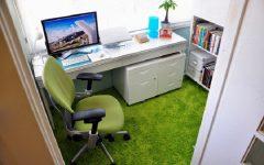 Minimalist Interior Design Ideas for Computer Workspace