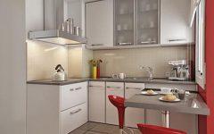 Minimalist Kitchen Furniture Ideas