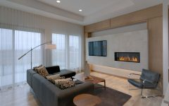 Minimalist Living Room Design 2015