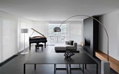 Minimalist Living Room Design