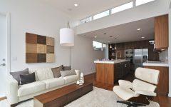 Minimalist Living Room for Apartment Design