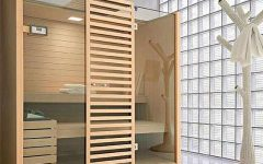 Minimalist Sauna Design Ideas