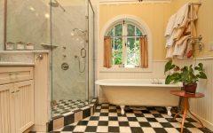 Minimalist Stylish Bathroom Design Ideas