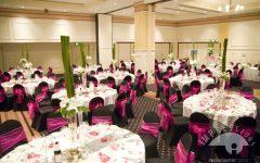 Minimalist Wedding Reception Decoration Ideas