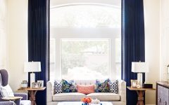 Beautiful Curtains Ideas for Living Room