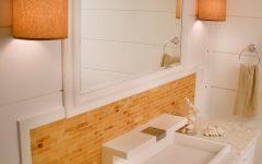Modern Cape Cod Style Bathroom