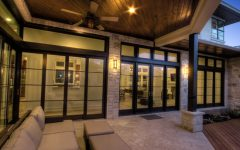 Modern Courtyard Design Ideas