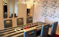 Modern Dining Room Chandelier Ideas
