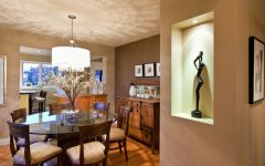 Modern Dining Room Paint Color Ideas