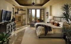 Modern French Bedroom Design Ideas