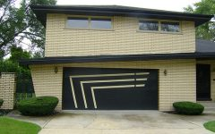 Modern Garage Door Design Ideas