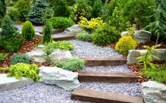 Modern Garden Path Design Ideas
