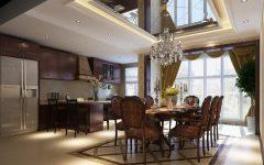 Modern Glass Ceiling Design