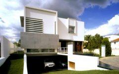 Modern Home Garage Design Ideas