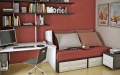 Modern Interior Design Ideas for Computer Workspace
