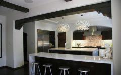 Modern Kitchen 2012 Colors Design in Black