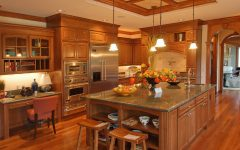 Modern Kitchen Cabinets Colors Styles Ideas