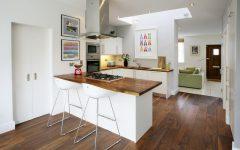 Modern Kitchen Interior Furniture Layout Ideas