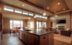 Modern Living Room Aesthetic 2014