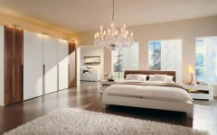 Modern Luxury Comfortable Bedroom Ideas