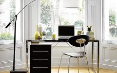Modern Office Furniture Ideas 2017