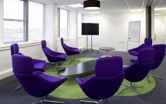 Modern Office Meeting Room Furniture Ideas