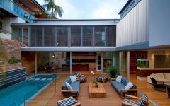 Modern Outdoor Innovative Plans 2014