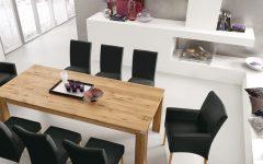 Modern Dining Room Decoration 2017