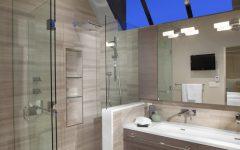 Modern Stylish Bathroom Furniture Ideas