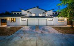 Tips Choosing Garage Doors for Your New House