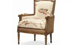 The Legendary Bergere Chair Today