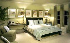 Natural Bedroom Decorating Design