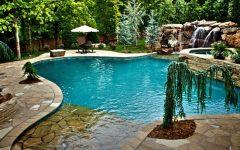 Natural Swimming Pool Design Ideas