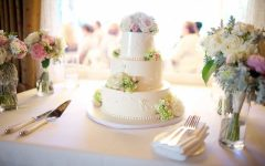 Wedding Cakes Ideas Inspired by Nature