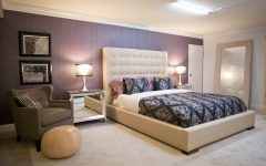 Modern Bedroom Decor In Comfortable Nuance
