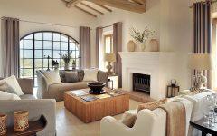New 2017 Italian Living Room