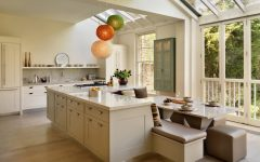 Open Kitchen Designs With Effective Concept
