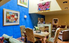 Mexican Dining Room Interior Design for Your Inspirations