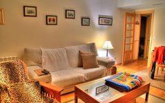 Orange Living Room Furniture Ideas