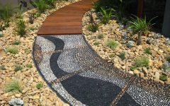 Garden Path and Front Yard Walkway Ideas