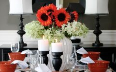 Creative Wedding Centerpieces Ideas
