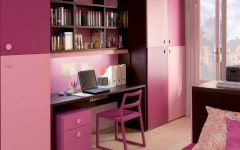 Pink Theme Choice Bedroom Furniture