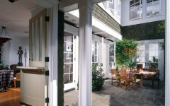 Popular Courtyard Design Ideas