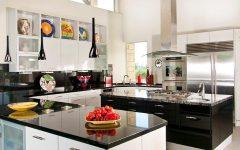 Popular European Kitchen Stylish Decor