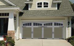 Popular Garage Door Design Ideas