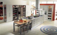 Popular Kitchen Cabinet Ideas