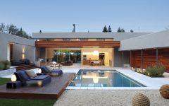 Popular Modern Swimming Pool Design Ideas