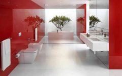 Retro Bathroom Design Ideas