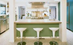 Retro Kitchen Design Ideas