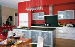 Retro Kitchen Furniture Ideas